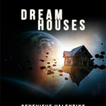 Cover of Dream Houses by Genevieve Valentine